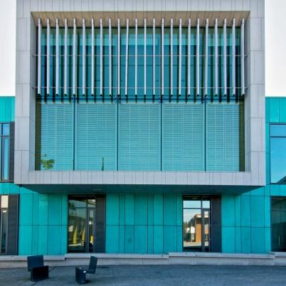 Gorey Civic Offices (7)