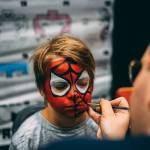 10 Ways To Make Money With Body Paint