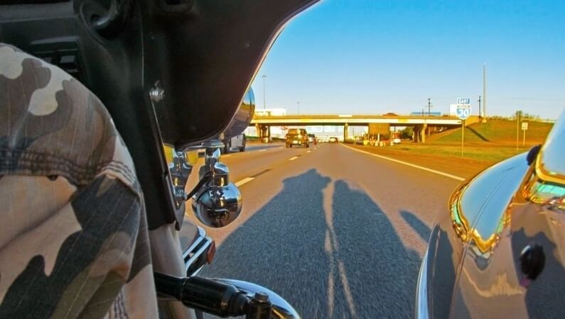 Texas Motorcycle Laws What You Need To