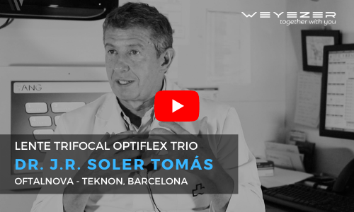 OPTIFLEX TRIO – INTERVIEW WITH DR. J.R. SOLER