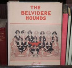 The Belvidere Hounds