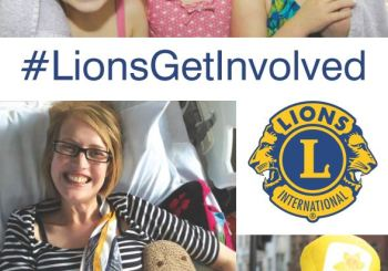 #LionsGetInvolved – 'Read all about it'!