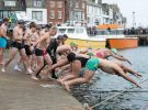 ARE YOU READY FOR THE CHRISTMAS DAY HARBOUR SWIM 2017?