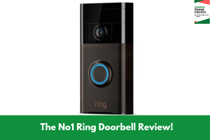 The No1 Ring Doorbell Review!