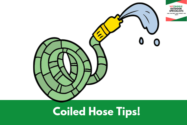 Coiled Hose Tips!