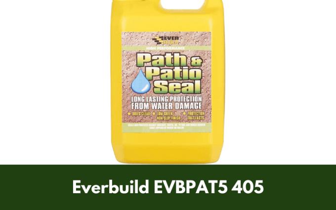 Everbuild EVBPAT5 405