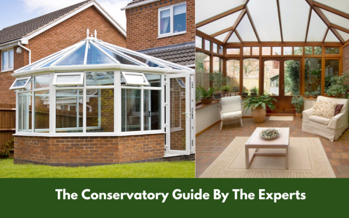 The Conservatory Guide By The Experts