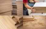 Preparing and Painting MDF Wood