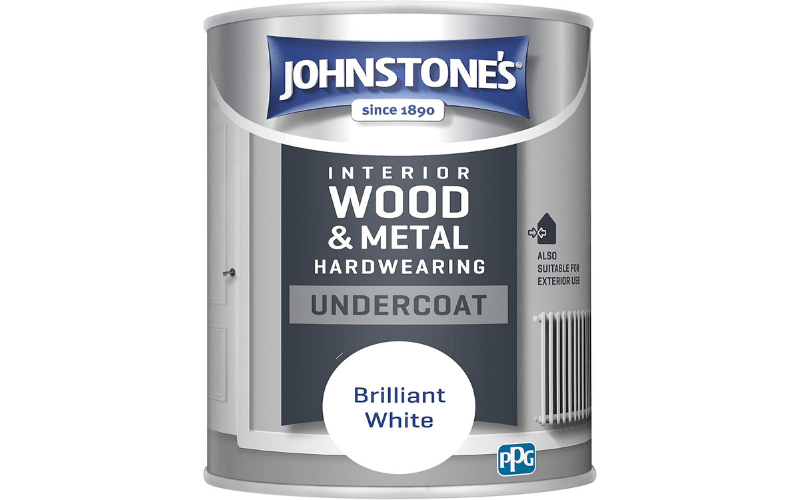 The Johnstones Hardwearing Undercoat