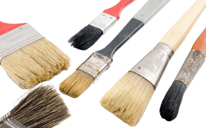 Paintbrush Examples