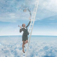 Glass Ceiling And How to Break Through