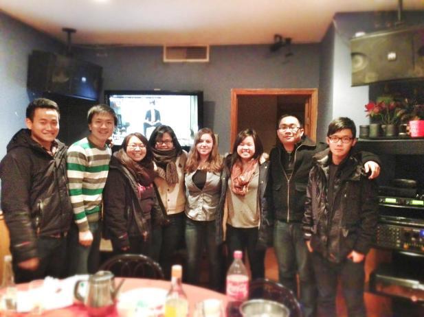 Inspiring Leaders of Temple ASA, 2012