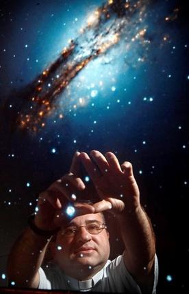 Czy to Bóg stoi za Wielkim Wybuchem?