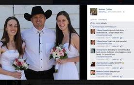 USA: Mają homomałżeństwa, chcą wielożeństwa