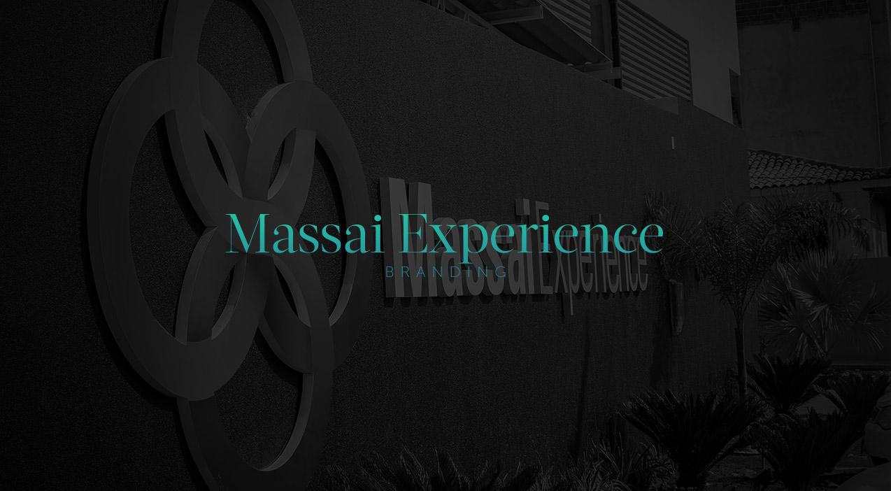 Massai Experience