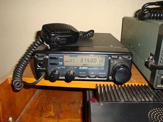 alinco dx-701 a