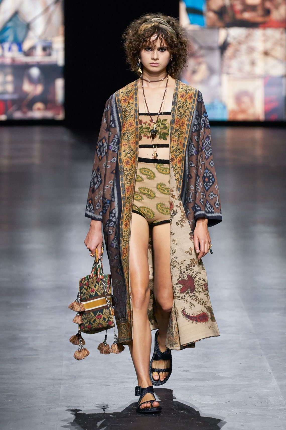 Five key spring-summer 2021 fashion trends | World Fashion ...