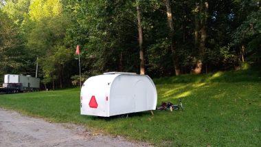 Bike Camping FAQs