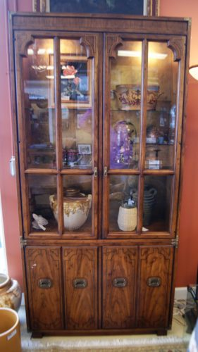Westside Furniture Consignment Emporium Has A Ton Of Curio Cabinets That  You Can Find At Both Of Our Locations, Ann Arbor And Jackson.