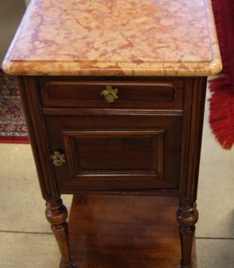 2-Side Tables Prices Vary