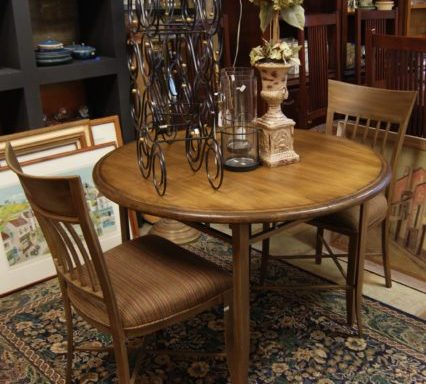 3 Piece Table and Chairs