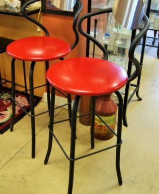 Bar Stool  One Left