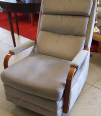 Glider Rocking Recliner Chair