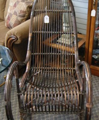 Made In Poland Rocking Chairs Priced Separate