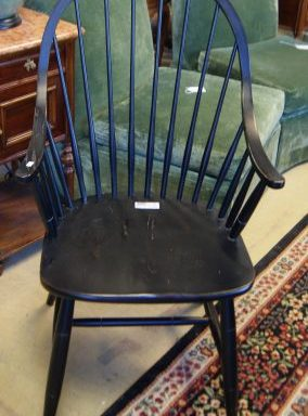 Gilbert Arm Chair