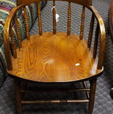 4-Dining Room Chairs Priced Separate