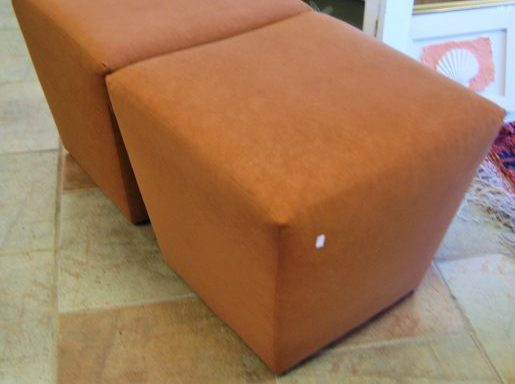 2-Matching Ottomans Priced Separate