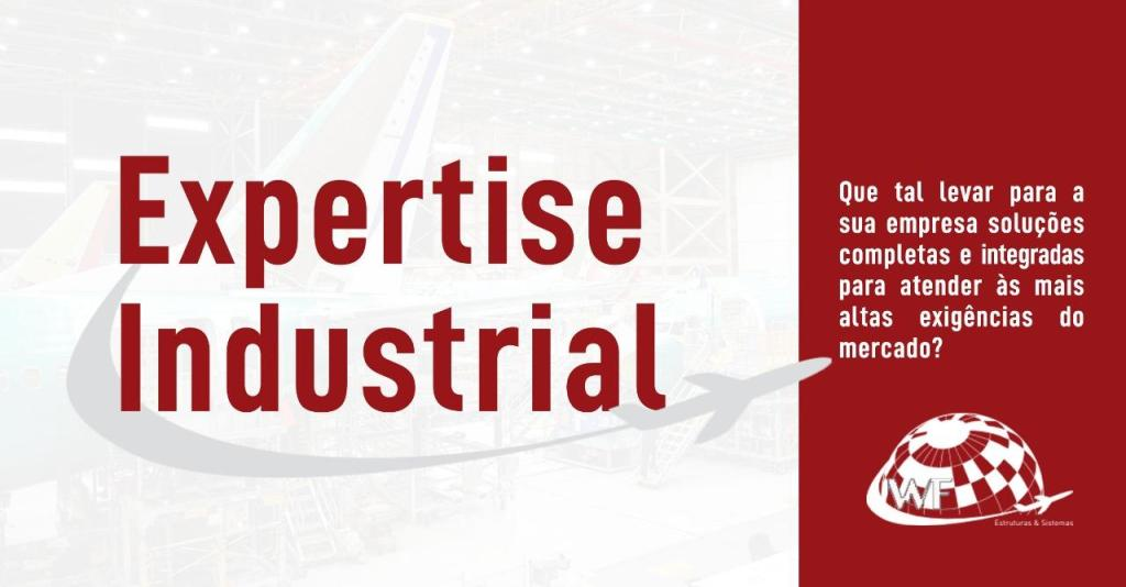 Expertise Industrial