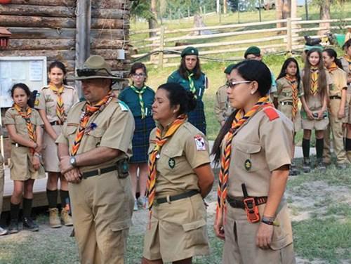 International Scout Fellowship