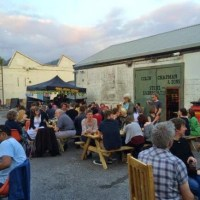 Green Drinks in high summer - Saturday 1st August at Wild Card Brewery