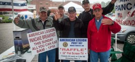 Wake Forest American Legion Wants to Fatten You Up on Sunday for $5