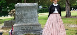 Historic Wake Forest Cemetery Walking Tour May 9