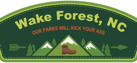 Wake Forest Parks Department Picks New Logo
