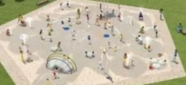 Splash pad to open this summer in Fuquay-Varina