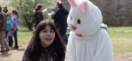 Annual Easter Egg Hunt Draws Hundreds to Joyner Park