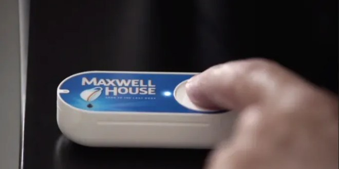 Would You Use the New Amazon Dash Button?