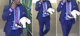 Can You Identify Dapper Dan for WFPD?