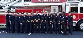 Youngsville Fire Department Gets New Installation
