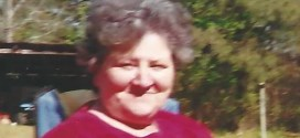 Peggy Ann Weathers – Obituary