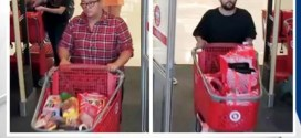 Wake Forest Police Looking to Identify Target Shoplifters