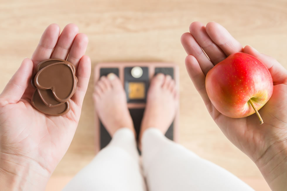 Is more weight protective? Weight gain and high BMI linked to ...