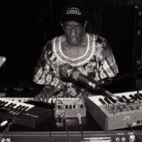 Get Your Hands Off by The Bernie Worrell Orchestra Live @Forge Recording