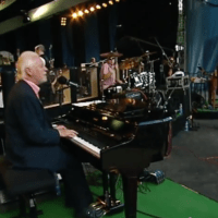 Procol Harum - A Whiter Shade of Pale live in Denmark with Orchestra