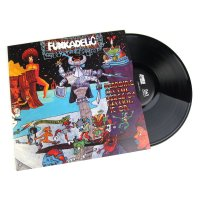 Record Review: Funkadelic - Standing On The Verge Of Getting It On