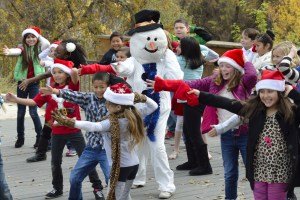 Family Holiday Festival this Weekend