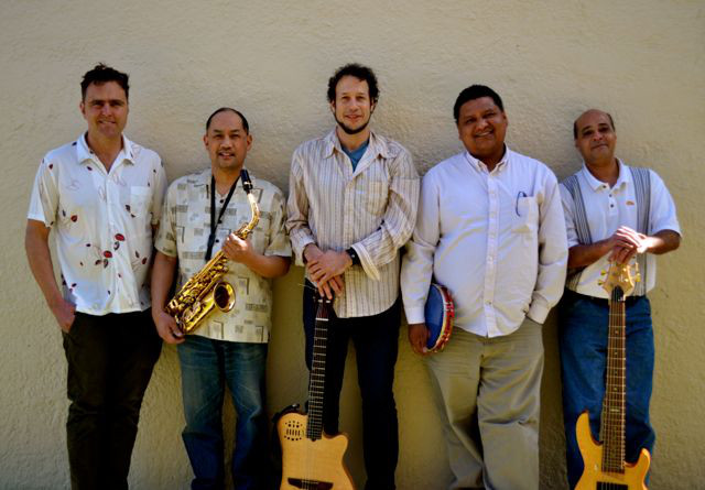 Boca do Rio will present a free outdoor concert on Thursday July 26 at 7:00 p.m. at the Rotary Park Gazebo in Winters. This will be the last performance of the Winters Friends of the Library summer concert series.